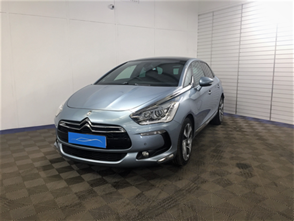 Citroen DS5 DSTYLE HDI