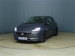 CORSA LIMITED EDITION