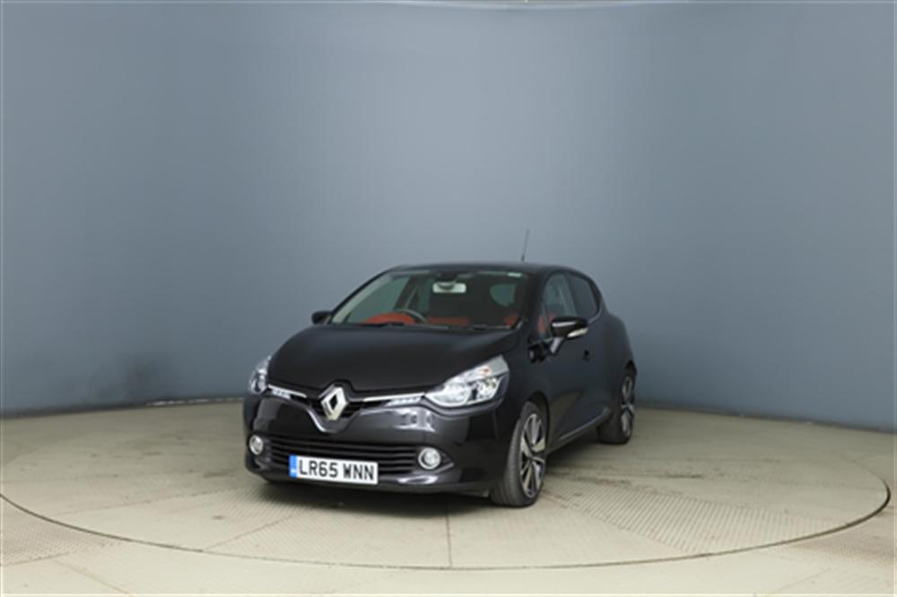 Renault CLIO DYNAMIQUE S NAV DCI