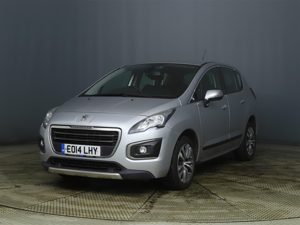 Peugeot 3008 ACTIVE E-HDI S-A