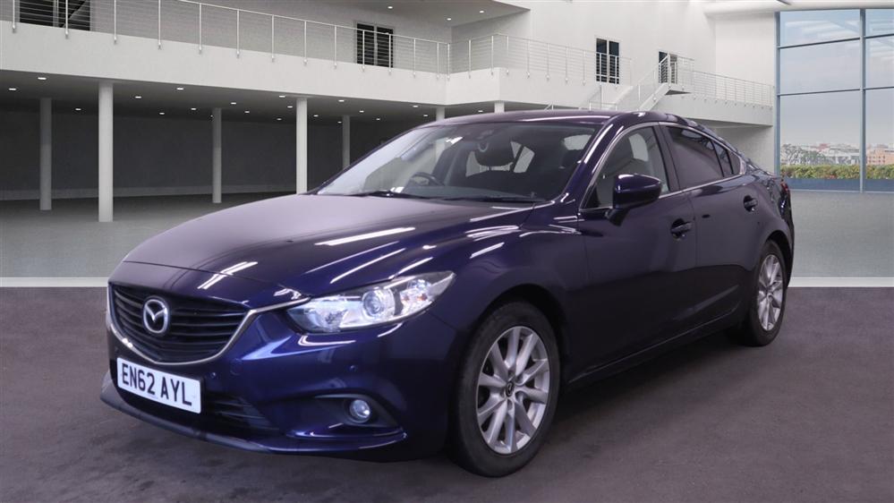 Mazda 6 SE-L NAV D